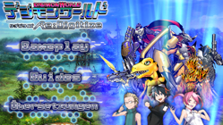 Digimon World Re:Digitize Projekt